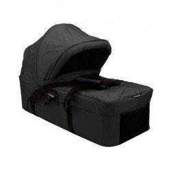 Capazo gemelar compact baby jogger Negro