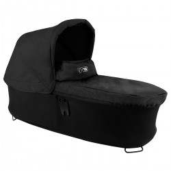 Capazo plus Mountain Buggy black