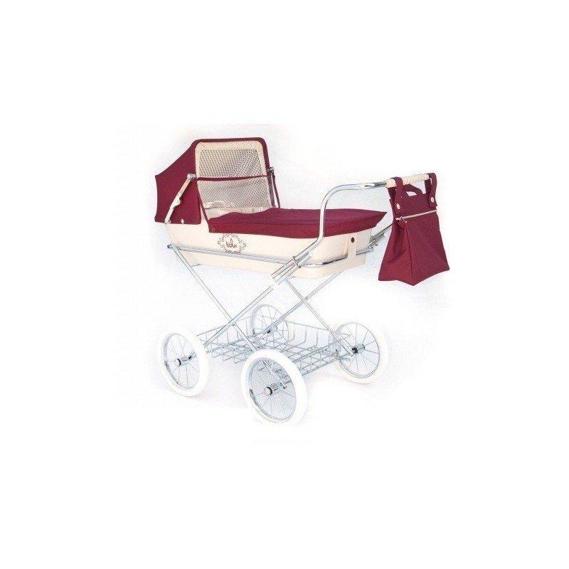 Coche juguete Mini London de Bebelux