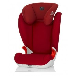 Silla de coche KID II Red flame de ROMER