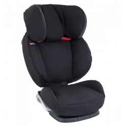 Silla de coche iZi UP X3 black cab de BeSafe