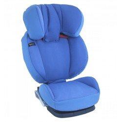 Silla de coche iZi UP X3 sapphire blue de BeSafe