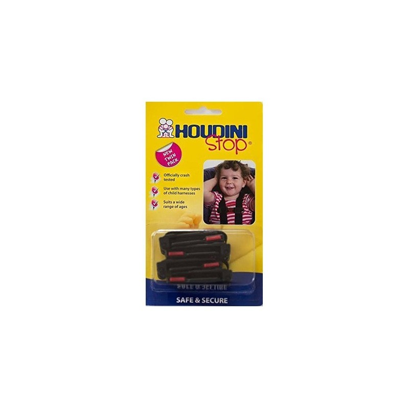 Houdini  stop Pack 2 unidades
