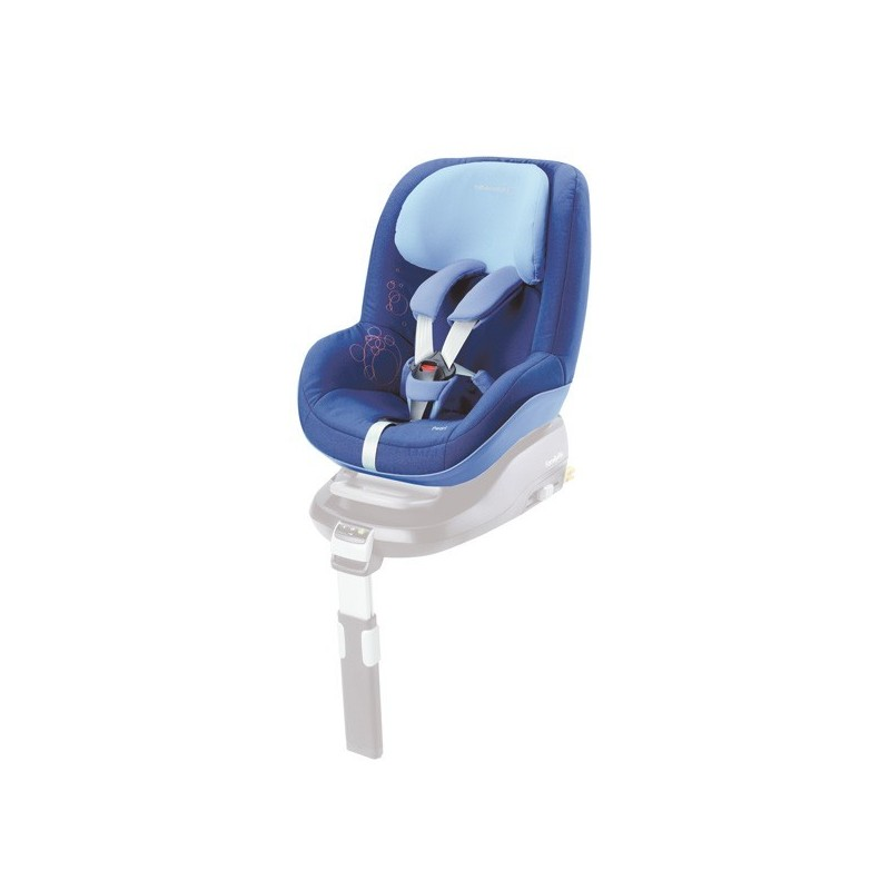 Silla de coche Pearl lapis blue