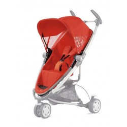 Hamaca para silla Zappa Xtra RED EVOLUTION
