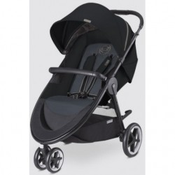 Silla de paseo Agis M-Air 3 Moon Dust de Cybex