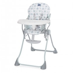 Trona Chicco Pocket Meal light grey