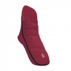 Saco Silla Bugaboo rojo rubi-carmin