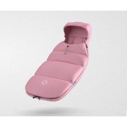 Saco Silla Bugaboo de alta calidad rosa pastel