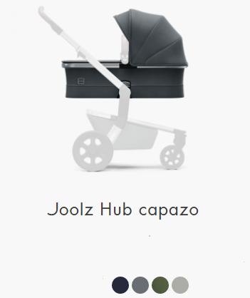 Capazo Joolz