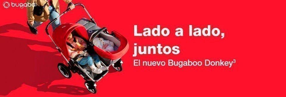 Bugaboo Donkey 3