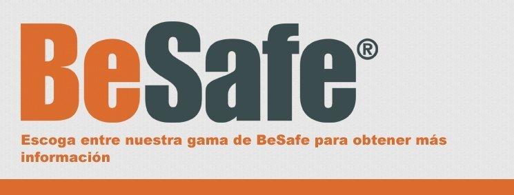 BeSafe header