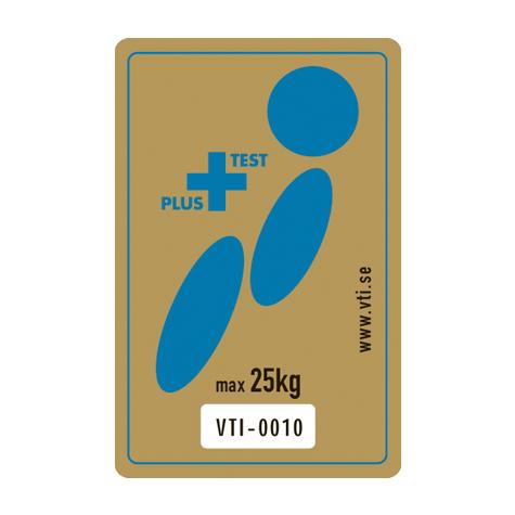 logo del test plus
