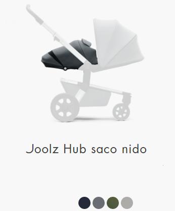 Saco Nido