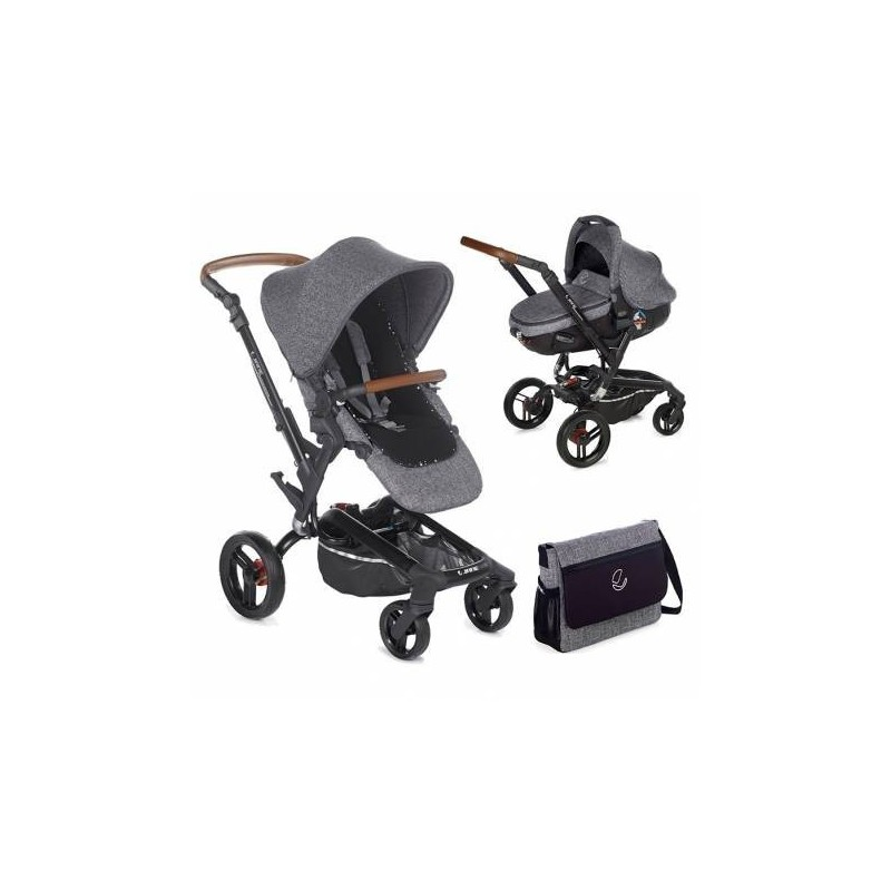 Coche silla + matrix Rider 2019 Jane