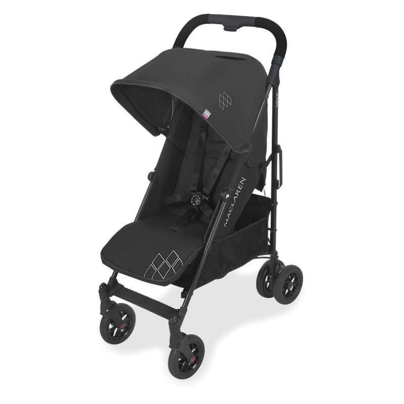 Silla Maclaren Techno ARC 2019