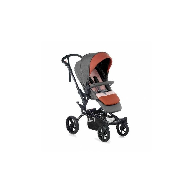 Silla Crosswalk R 2019 Jane