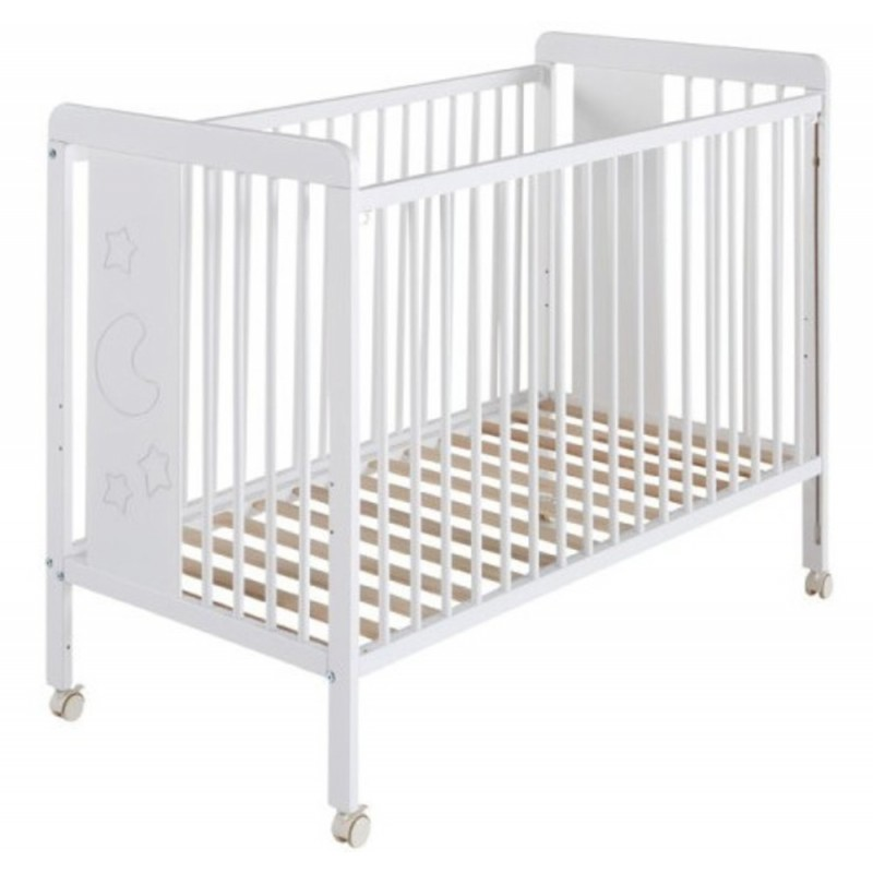 Cuna BabyMobel 120 x 60 MI-6