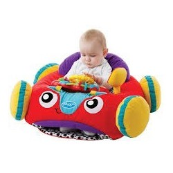 Coche Musical y con Luces PlayGro