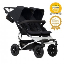 Silla Gemelar Mountain Buggy
