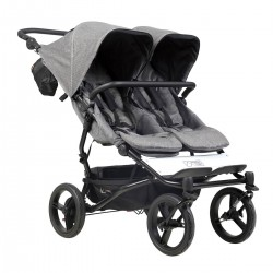 Duet Colección Luxury Herringbone Mountain Buggy