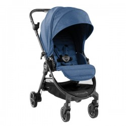 Silla City Tour Lux Baby Jogger