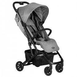 Easywalker Buggy XS MINI Soho Grey
