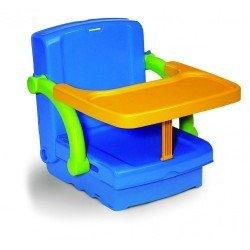 Trona Hi Seat