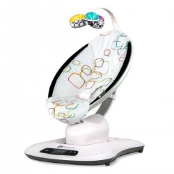 Hamaca 4Moms MamaRoo 4.0 Multicolor Plush