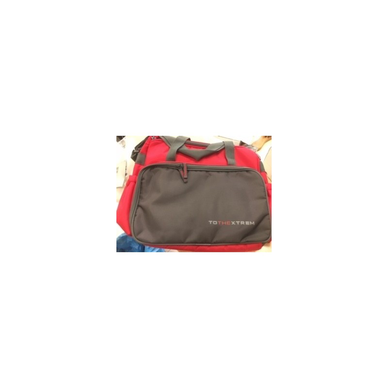 Bolso Casual Play Xtrem Red