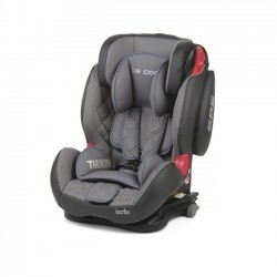 Silla de Auto Thunder  isofix 2019 Be Cool