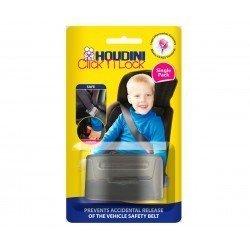 Houdini Cinturón Click n' Stop