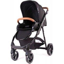 Coche Silla Fresh 3.0 Baby Monsters