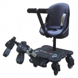 Patinete con asiento Easy X4 Rider