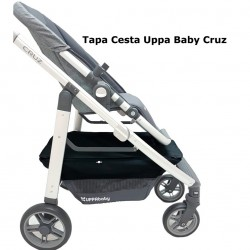 Tapa cesta Cruz Uppababy DYDADOS