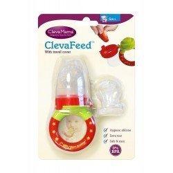 Alimentador  antiahogo de silicona ClevaFeed