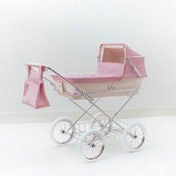 Coche de Juguete Mini Paris Rosa