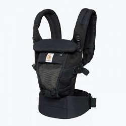 Mochila portabebe Adapt Cool Air ErgoBaby