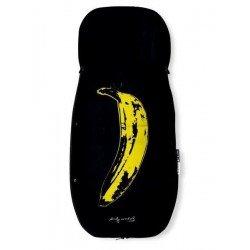 Saco Silla Banana Andy Warhol