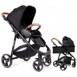 Coche Silla Fresh 3.0 Baby Monsters