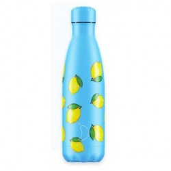 Botella Chilly´S COL. FRUTAL 500 Ml