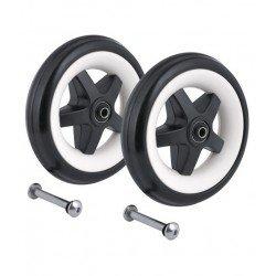 Recambio ruedas traseras Bugaboo Bee (modelo de 2010)