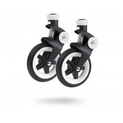 Set de recambio de las ruedas...