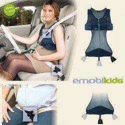 Chaleco de seguridad Embarazada Emobikids