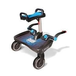 Patinete Buggyboard Maxi+asiento Lascal