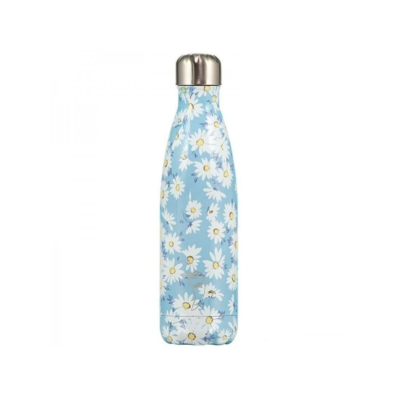 Botella Chilly´s COL. FLORALES 500 ml