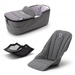 Pack Estilo Bugaboo Fox 2