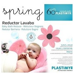 Reductor lavabo Spring