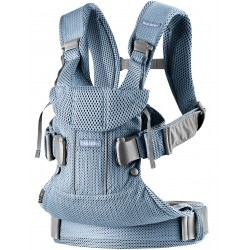 Mochila porta bebe One air 3D Mesh