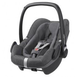 Silla de coche Pebble Plus Bebe Confort